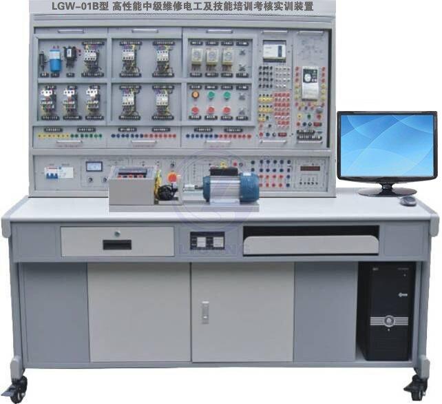 电阻用于电动机降压启动,一只10ω/25w用于异步电动机的能耗制动