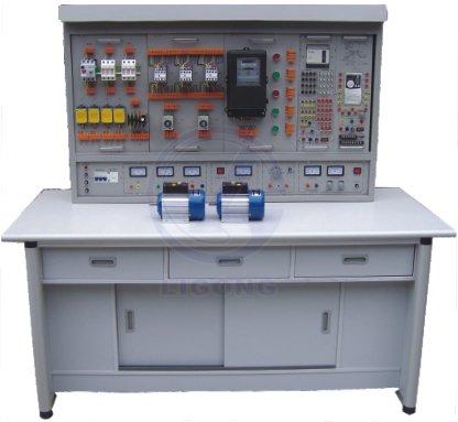 输入电压:三相四线制380v±10% 50hz    2.