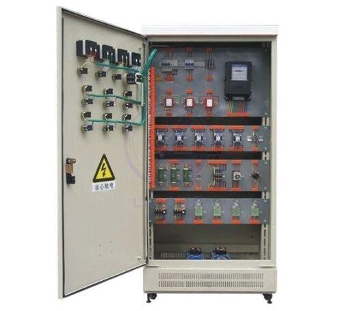 自动往返控制电路;        12.正反转点动,起动控制电路        14.