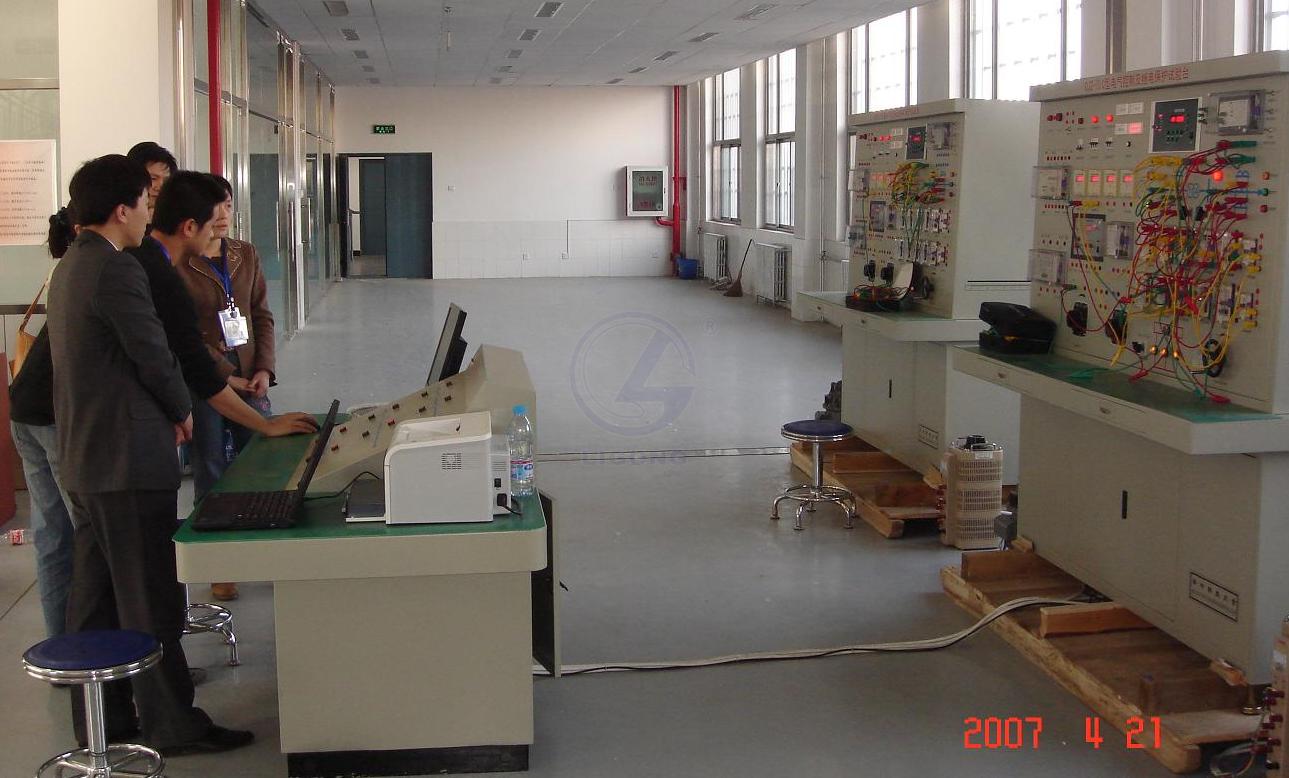 电气工程及其自动化专业课程实验,课程设计,毕业设计,生产实习及某些